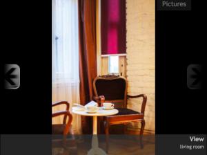 Appartamento a Istanbul per 4 persone a Çukurcuma
